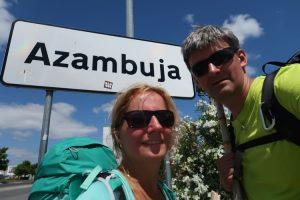 Way of St. James 2018 – Azambuja