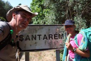 Way of St. James 2018 – Santarem